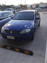 2006 Holden Viva Hatchback Canungra Ipswich South Preview