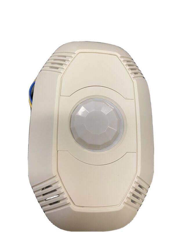 GENERAL ELECTRIC LIGHTING CONTROLS CDT-20-360-R DUAL TECH SENSOR