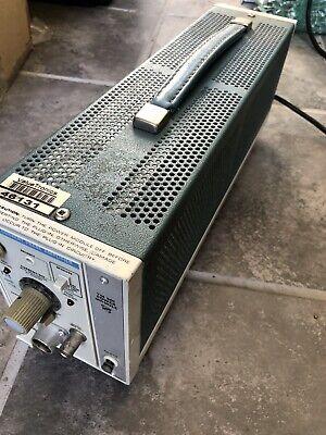 Tektronix Am503 Current Probe Amplifier And Tm501 Power Module