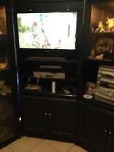 Corner TV Unit - good condition Grays Point Sutherland Area Preview