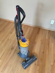 Dyson DC 66 vacuum cleaner