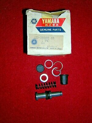 <em>YAMAHA</em> XS500750 FRONT MASTER CYLINDER REPAIR KIT GENUINE <em>YAMAHA</em> NEW