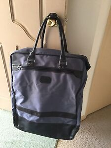 Large Blue Travel Bag Conder Tuggeranong Preview