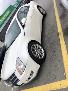 2008 Cadillac CTS4 - MINT - Cheap Price - AWD !!