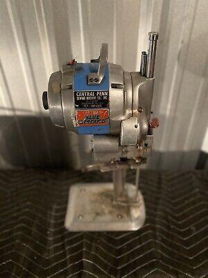 Main Switch Single Speed 1 /& 3 Phase Eastman Straight Cutting Machine E627 E629