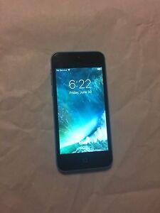 8GB IPhone 5C - Telus / Koodo (Blue)