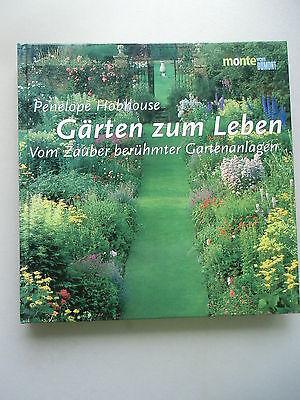 Gärten zum Leben Vom Zauber berühmter Gartenanlagen 1999 Garten