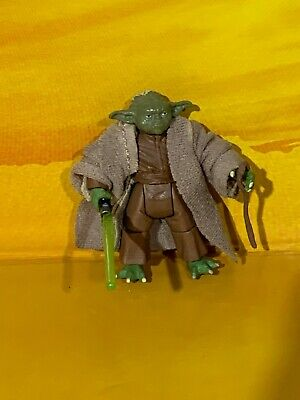 Star Wars - The Vintage Collection Loose - Yoda