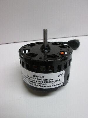 New Nutone Bathroom Exhaust Vent Fan Motor 86652000
