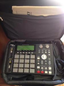 Akai MPC 1000 with instruction manual Bidwill Blacktown Area Preview