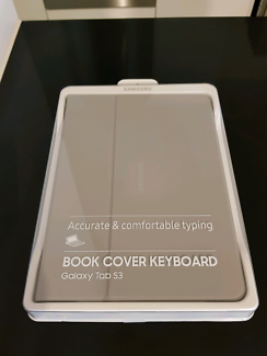 Samsung Original Galaxy Tab S3 Bluetooth Keyboard Cover