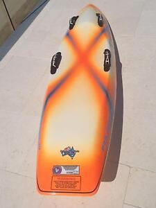 Dolphin nipper board (custom made) Palm Beach Gold Coast South Preview