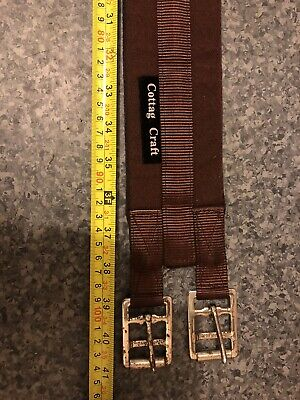 TL1449 Cottage Craft Airflow Dressage Girth