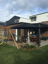 Mimosa 3m Cantilever Umbrella Ermington Parramatta Area Preview