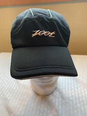 9d0b6c09591 Zoot Running Cycling Triathlon Hat Cap Sports Adjustable