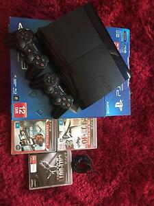 Playstation 3 Console with games Lyndoch Barossa Area Preview