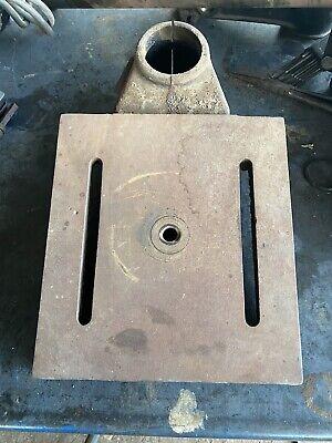 Buffalo 15 Drill Press Table
