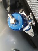 WRX Turbo intercooler with turbosmart wastegate Wyndham Vale Wyndham Area Preview