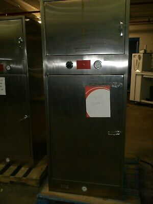 Atlantic Alloy Health And Equipment Solution Warming Cabinet