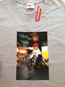 Supreme T Shirt Box