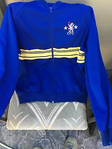 Genuine Chelsea Football Top The Junction Newcastle Area Preview