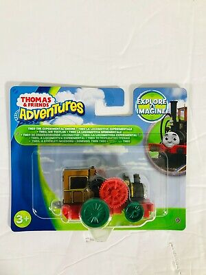 Thomas & Friends Adventures Theo The Experimental Engine Fisher-Price