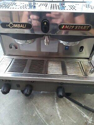 La Cimbali Espresso Machine 220