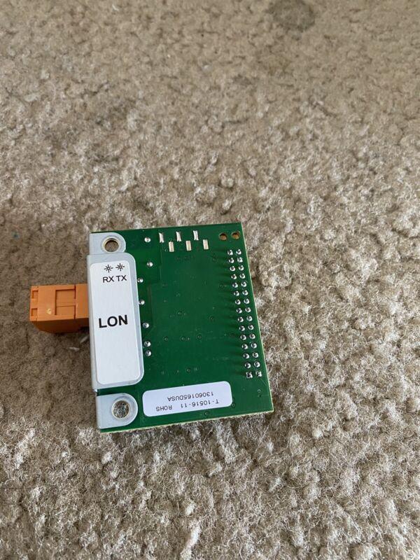 Tridium Honeywell NPB-LON Lon Option Card for Jace Tridium - Used - Working