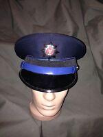 Turkia Vintage Ministry Of Interior Hat Berretto Da Sotto Ufficiale - inter - ebay.it