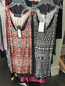 NEW with Tags! Maternity Tank Tops MEDIUM