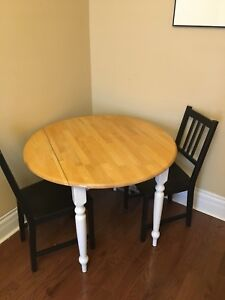 *REDUCED PRICE* Four Seater Table & Chairs!!