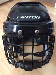 Casque easton