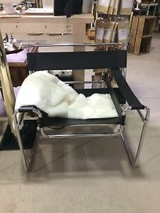 Reproduction Wassily Chair