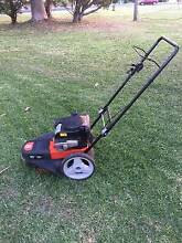 Husqvarna wheeled trimmer, whipper snipper, weed trimmer Wauchope Port Macquarie City Preview