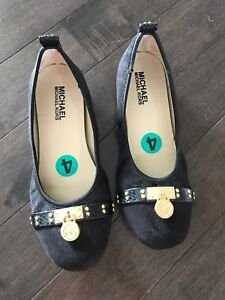 Two pairs of Micheal Kors Shoes! Excellent shape!