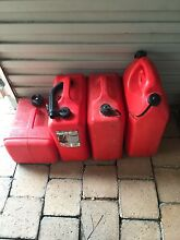 Fuel tanks Elanora Gold Coast South Preview
