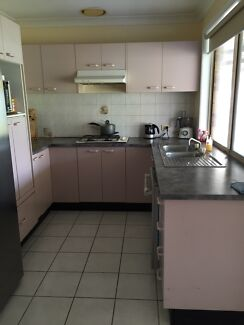 Kitchen sale for free Glendenning Blacktown Area Preview