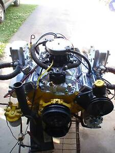 Mercruiser V8 RECONDITIONED GM 5.LG 305 230 HP Complete Motor Caboolture Caboolture Area Preview