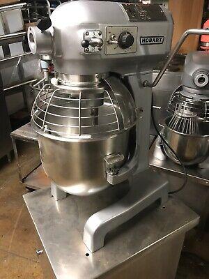 Hobart A200 20 Quart Mixer
