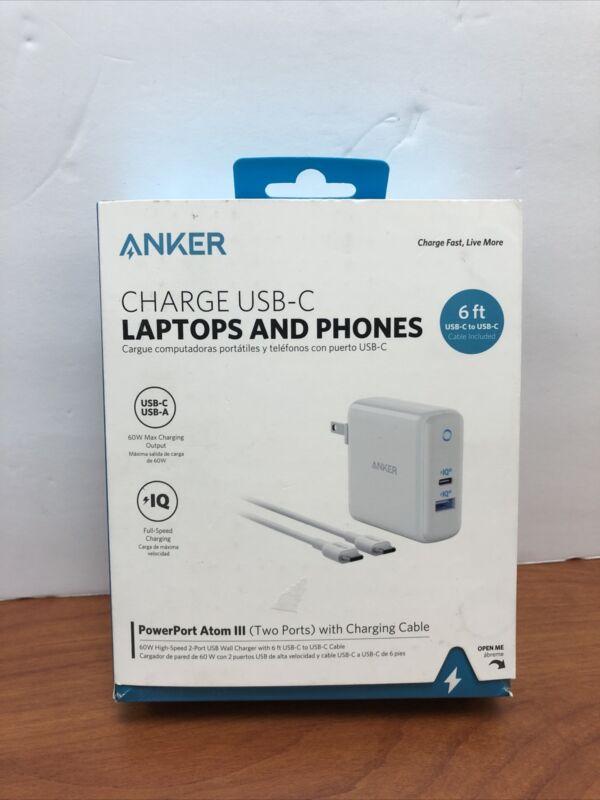 Anker - 6