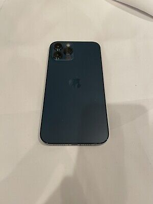 Apple iPhone 12 Pro Max - 128GB - Pacific Blue (T-Mobile)