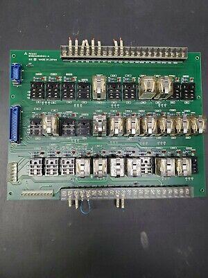 Mazak Vqc 1540 Board Bn624a949
