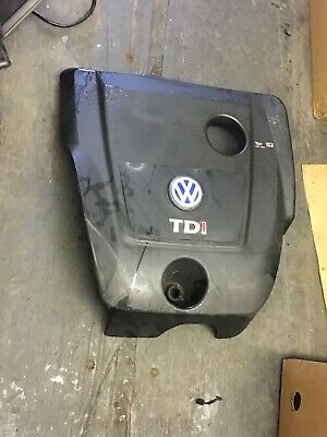 VW MK4 GOLF/BORA 1.9 TDI PD ENGINE COVER