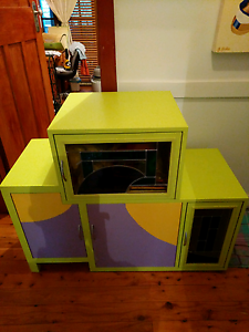 Kids retro Cabinet Glenbrook Blue Mountains Preview