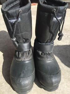 Winter Boots Men's Size 7