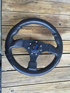 Boat steering wheel  Penguin Central Coast Preview