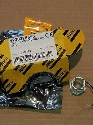 Atlas Copco Torque Transducer 4220-2755-90
