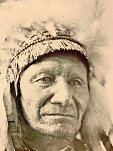 American Plains Indians Print Photo Documentary Photo Aids, Mount Dora FL. #1