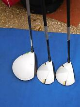 Golf Clubs Mint Condition Nerang Gold Coast West Preview