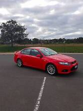 2013 Ford Fg xr6 Mk2 Roxburgh Park Hume Area Preview